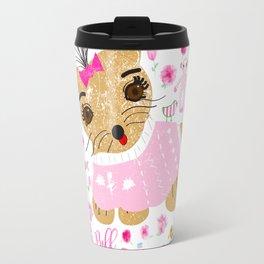 Didi puff Travel Mug