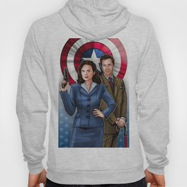 Peggy and Jarvis Hoody