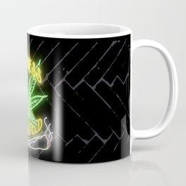 Happiness Guaranteed Coffee Mug