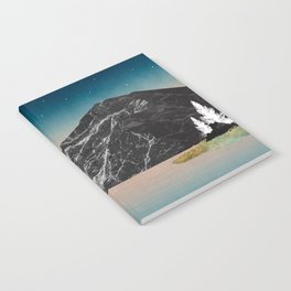The Lake Notebook