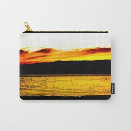 The Dead Sea Carry-All Pouch