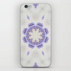 simply spring N°3 (pattern/pillow) iPhone & iPod Skin