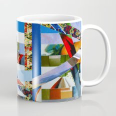 Michael (stripes 9) Coffee Mug