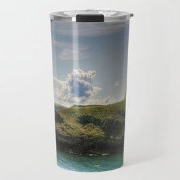 Skomer Island Travel Mug