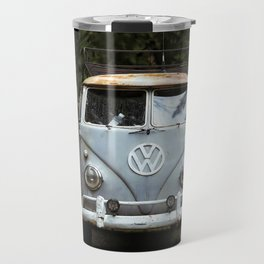 Split Window Bus Travel Mug