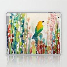 voir le monde autrement Laptop & iPad Skin