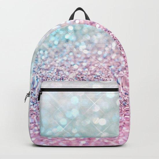Pastel Winter Backpack