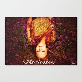 The Healer Archetype Canvas Print
