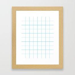 The Designer Framed Art Print
