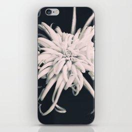 The Veggy Flower iPhone Skin