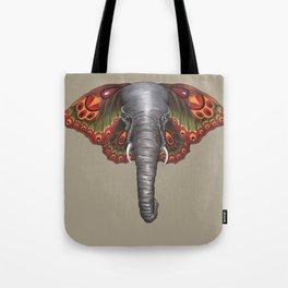 """Elephoth"" Tote Bag"
