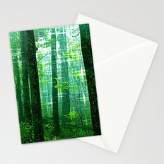 The Twilight Forest Stationery Cards