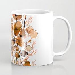 Floral Charm No.1F by Kathy Morton Stanion Coffee Mug