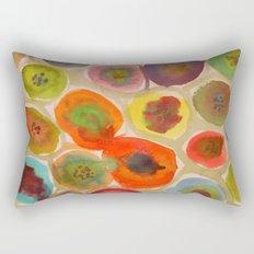gaieté Rectangular Pillow
