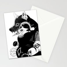 Volf Stationery Cards