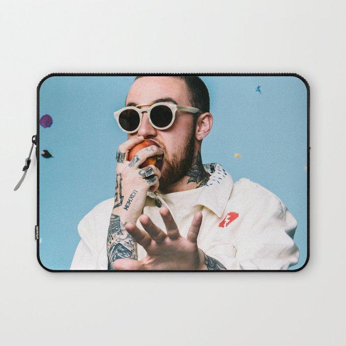 MAC MILLER---Canvas Laptop Sleeve