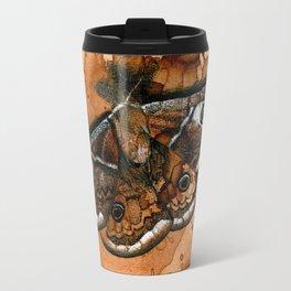 Moth Travel Mug