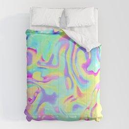 Constructive character Trippy Comforters