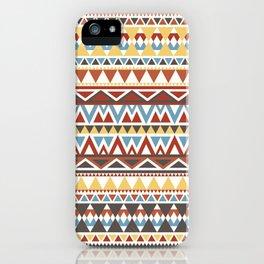 Aztec 2 iPhone Case