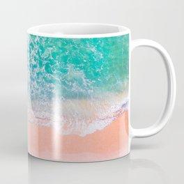 Stop Wishing Start Doing Inspirational Typography Coffee Mug