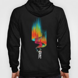 Space vandal Hoody