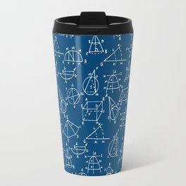 School chemical #8 Travel Mug