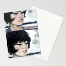 Camille Stationery Cards