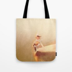 Save the cat! Tote Bag