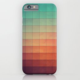 cyvyryng iPhone Case
