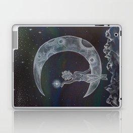 Moon Goddess Laptop & iPad Skin