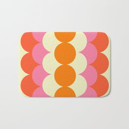 Gradual Sixties Bath Mat