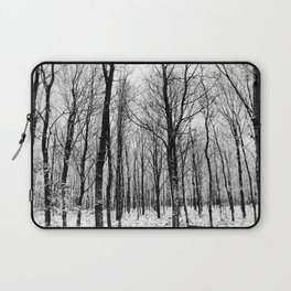 Haunter Of The Woods Laptop Sleeve