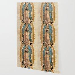 Virgin Guadalupe Wallpaper