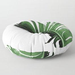 Banana Leaf Floor Pillow