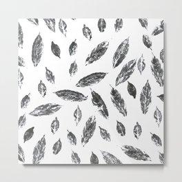 Fall for me Metal Print