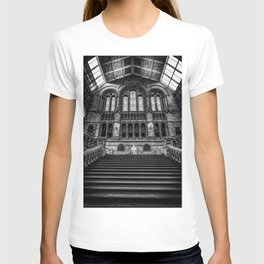 History Museum London T-shirt