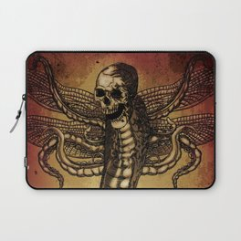 SERPENT LORD Laptop Sleeve