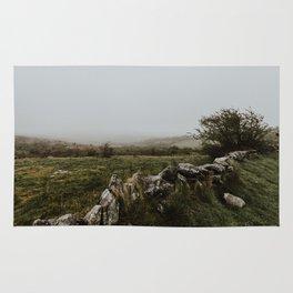 The Burren - County Clare, Ireland Rug