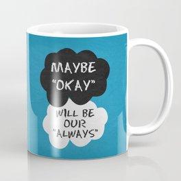 The Fault 05 Coffee Mug