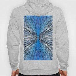 174 - Tree abstract design Hoody