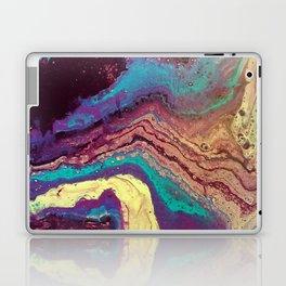 Geode Laptop & iPad Skin