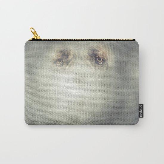 Dog Fog Carry-All Pouch