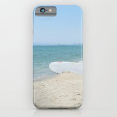 Edge of Long Beach Slim Case iPhone 6s