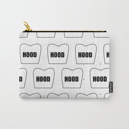 Hood Bread Carry-All Pouch