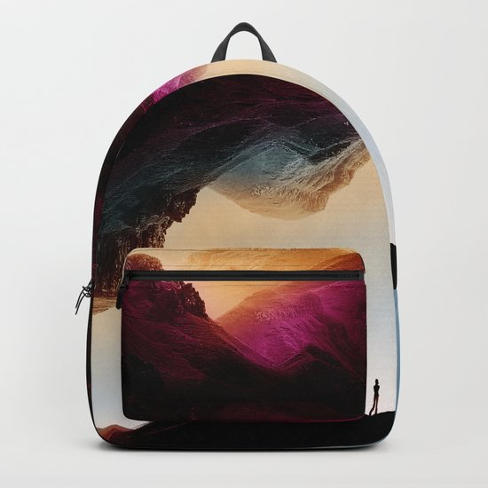 Learning from the past Backpack