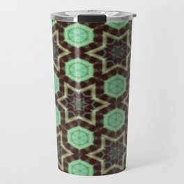 Mint Chocolate Travel Mug