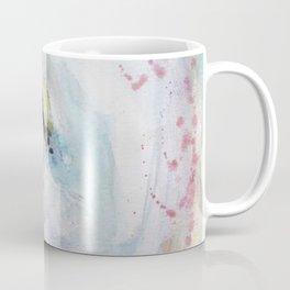 Spotted Farmhouse Cow Coffee Mug