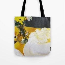 Whipped Delight Tote Bag