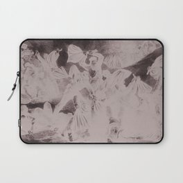 The Battle of Fort Pillow Laptop Sleeve