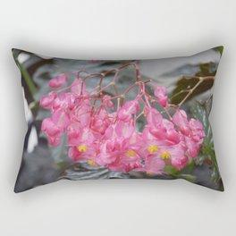 Longwood Gardens Autumn Series 321 Rectangular Pillow